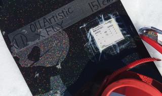 15-16モデル 011artistic「X-FLY」の試乗レポート