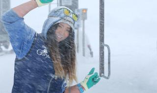 「篭もり」スノーボード好きにはたまらない雪山アルバイト